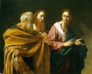 Les premiers disciples (Jn 1,35-51)