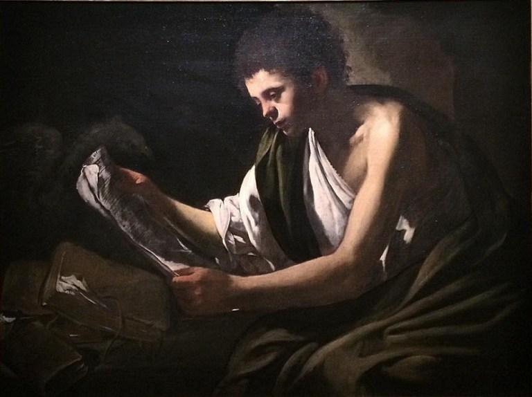 L'évangile selon saint Jean – Présentation