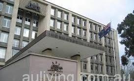 澳联邦政府正推出一项新的移民法案。(网络图片)