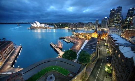 澳新银行:房产市场前景疲软