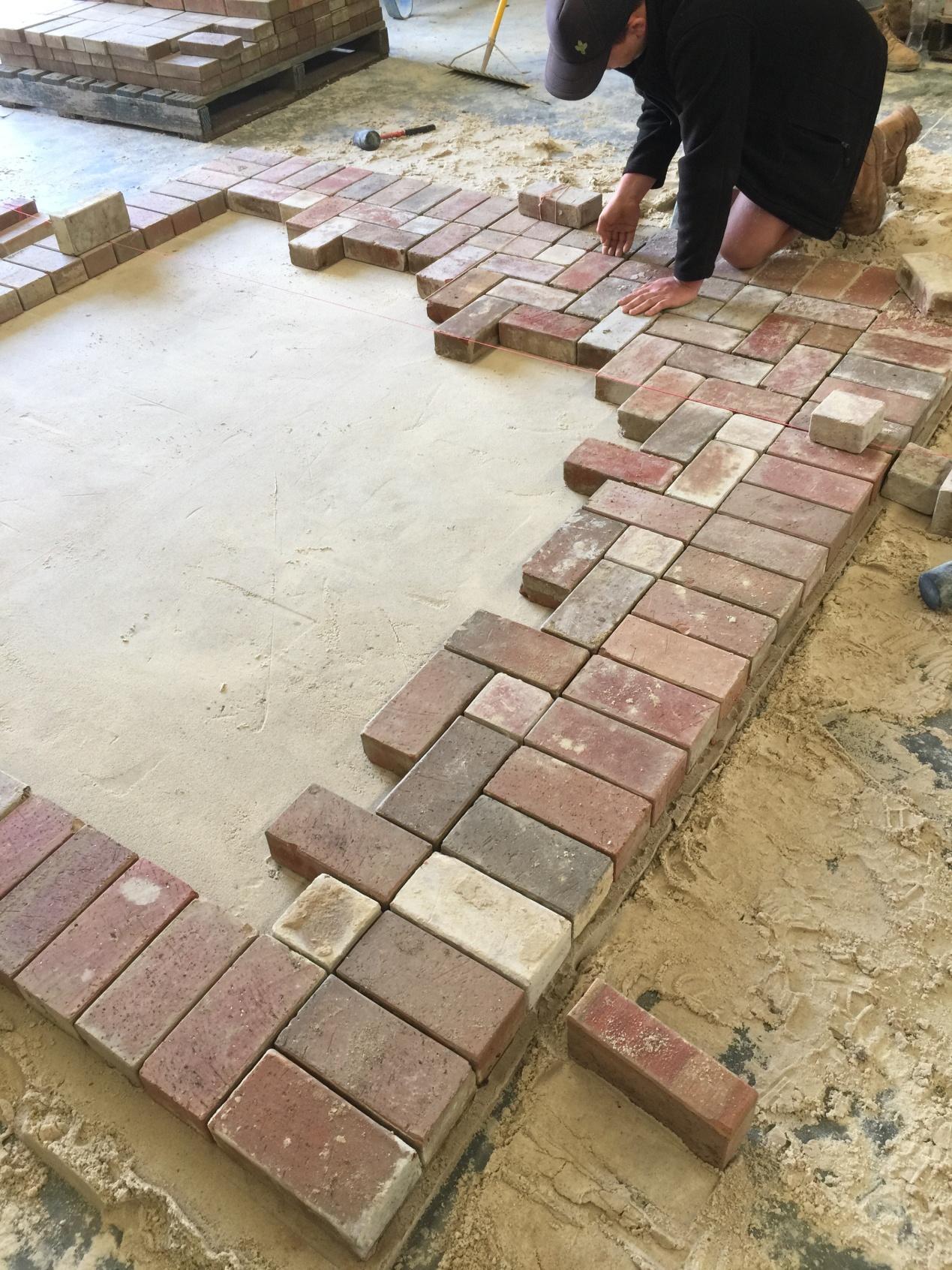 淺談澳洲地鋪(二)- 粘土地磚 – 澳洲生活網