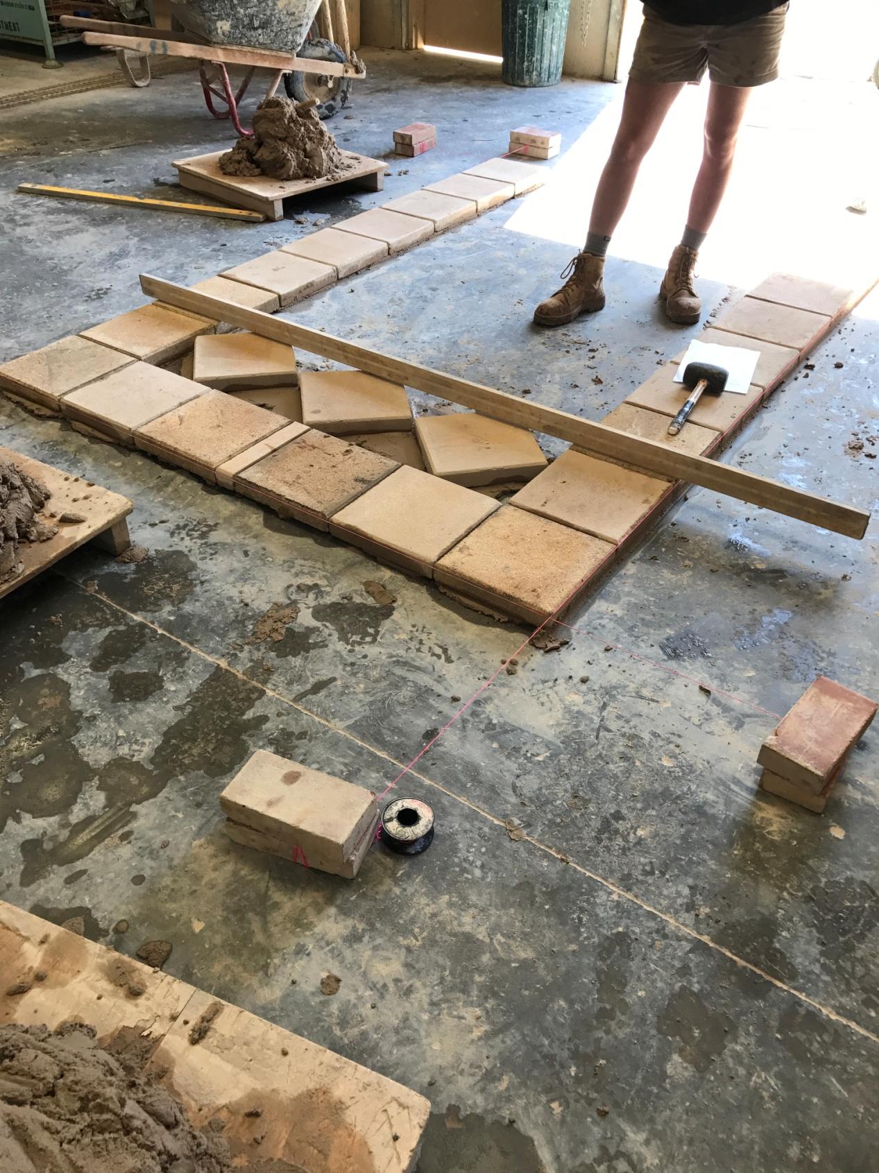 淺談澳洲地鋪(三)- 水泥地磚 – 澳洲生活網