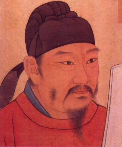 【大唐英雄榜】大唐軍神 ─衛國公李靖 – 澳洲生活網