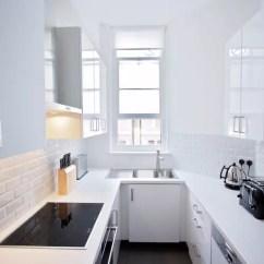 Cost Of New Kitchen Bay Window Seat Table 澳洲高中低档厨房的配置与装修成本 澳洲生活网 初级 标准厨房改造