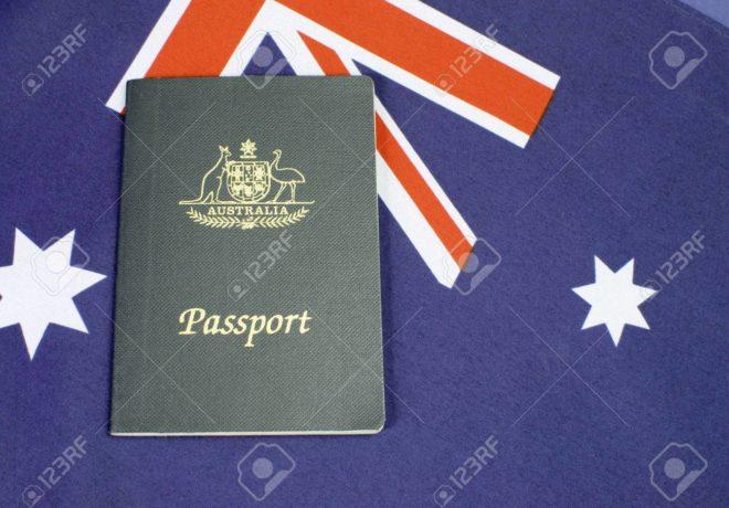 澳洲護照有多好? - 澳洲生活網