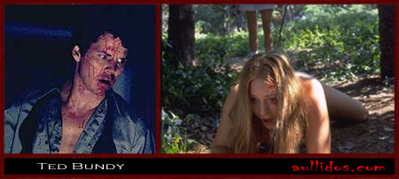 Ted Bundy  Asesinos de Cine  AullidosCOM