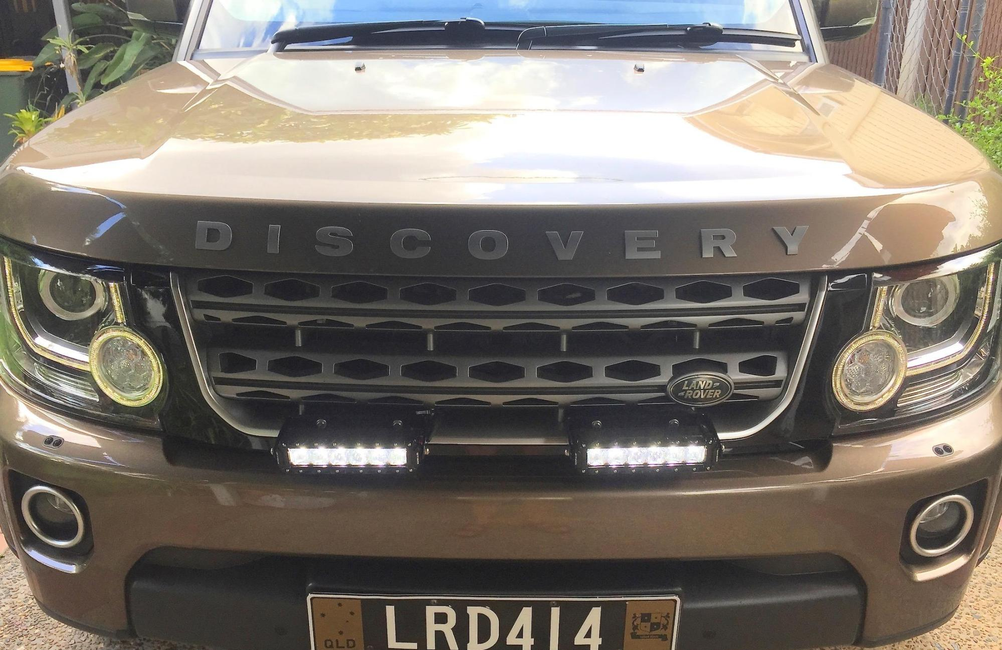hight resolution of spot light wiring question australian land rover owners wiring driving light wiring australian land rover owners