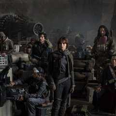 Fãs poderão conferir o figurino de Star Wars Rogue One na Star Wars Celebration
