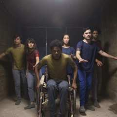 3%   primeira série original brasileira Netflix, estreia em 25 de novembro