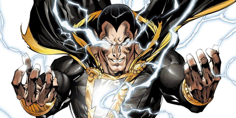 SHAZAM!: A origem do Mortal mais Poderoso da Terra! 10