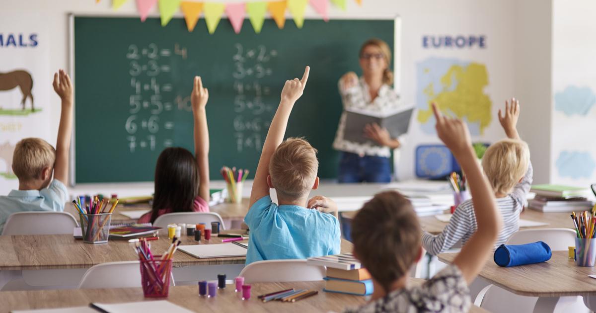Inscriptions aux Écoles de Gignac pour la rentrée scolaire  2021/2022