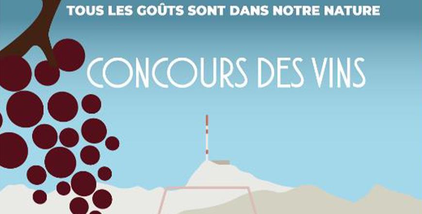 34ème concours des vins de la vallée de l'Hérault : le palmarès !