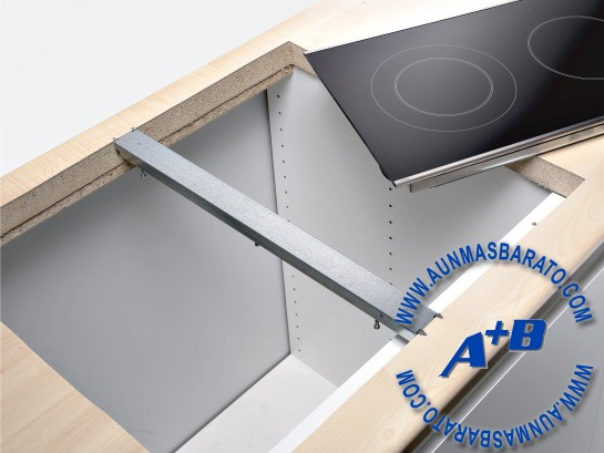 Accesorio union encimera Bosch HEZ394301 Precios baratos Comprar en Aumasbaratocom