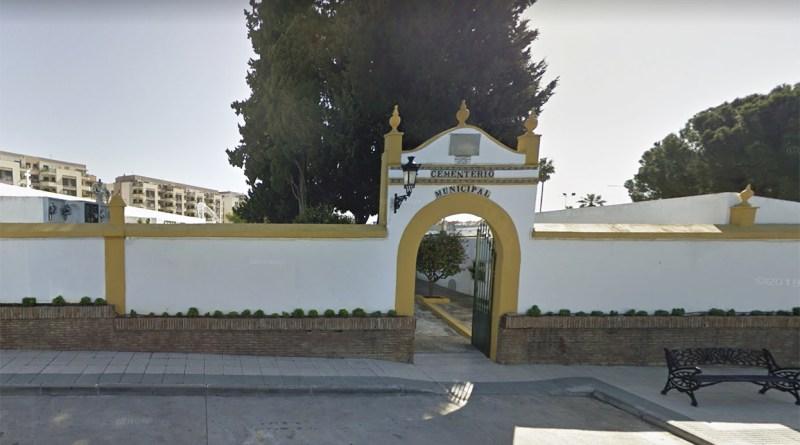 Mairena amplia el cementerio municipal