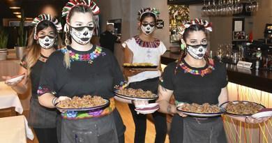 Sed de México un año siendo el mejor restaurante mexicano del Aljarafe