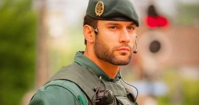 Guardía Civil