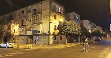 Barriada Santa Isabel San Juan de Aznafarache