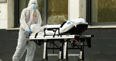 Dos fallecidos más en Vitalia Mairena