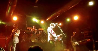 Video en directo de Roberto Sánchez tributo a Dire Straits