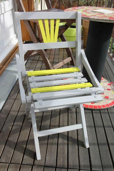 Comment Renover Une Chaise En Bois Denfant Voici Mes Conseils Pour Un DIY