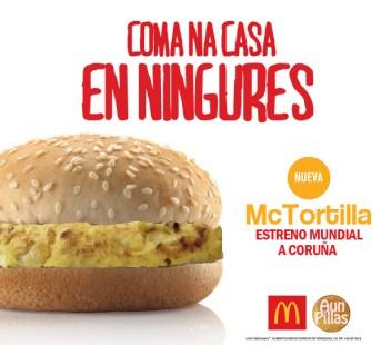 McTortilla