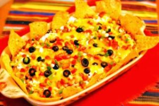 Tex-Mex 'Cowboy' Casserole | Aunt Bee's Recipes