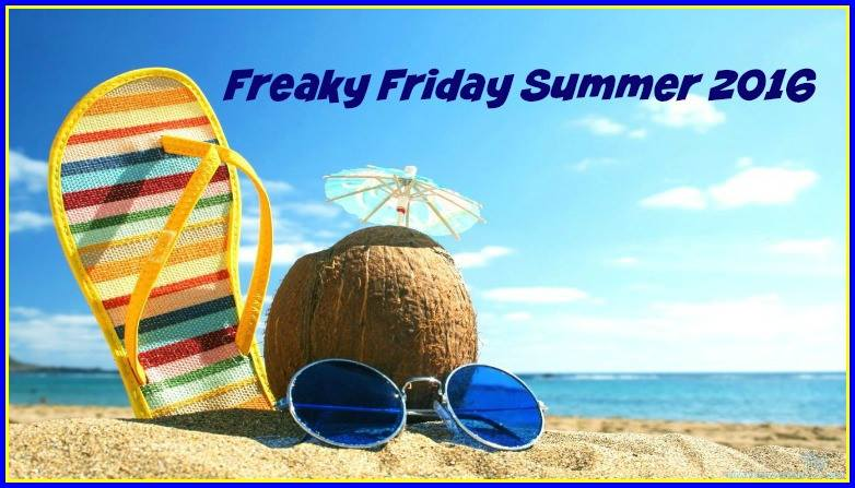 Freaky Friday Summer Edition