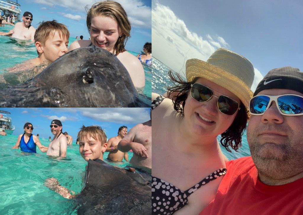 Grand Cayman Collage 4
