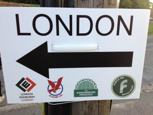 Londong This Way