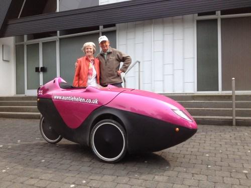 Herr und Frau Herrmann