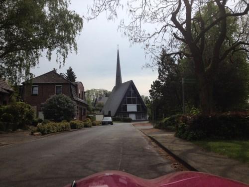 Hinsbeck Evangelische Kirchegemeinde