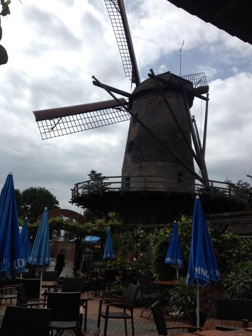 1 Xanten Windmill