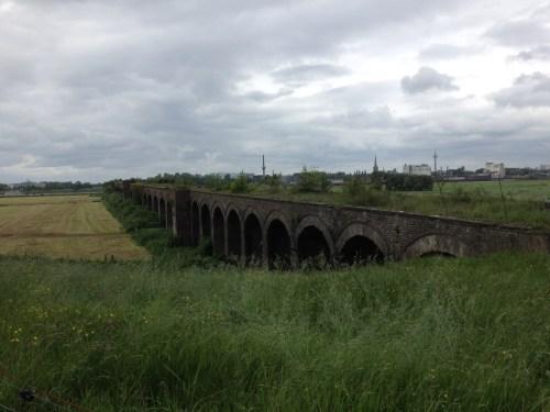 4 Old Wesel Bridge