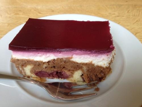 8 Kloster Kamp cake