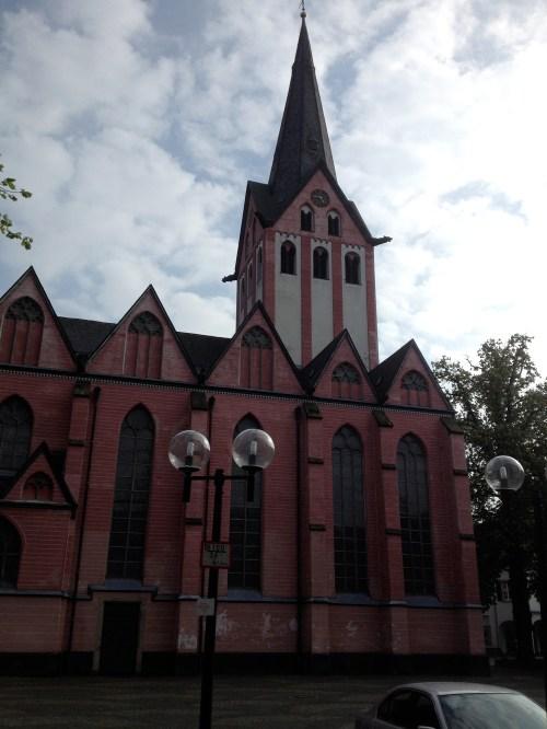 Propsteikirche 1