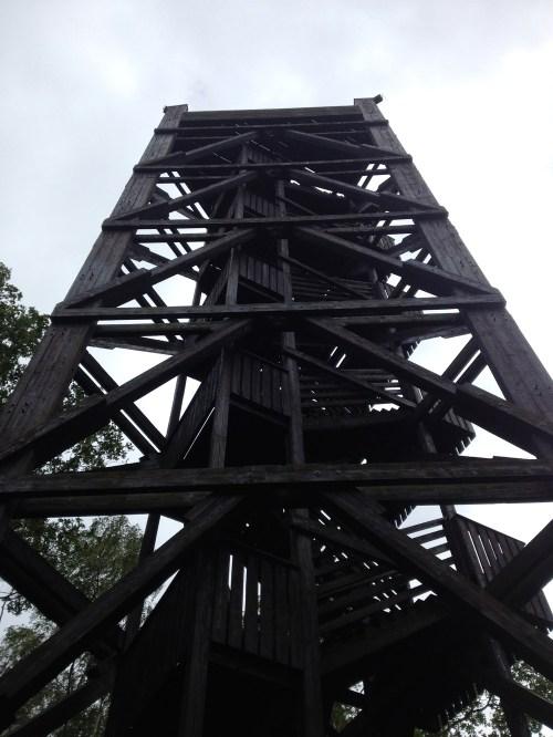Sonsbeck Aussichtsturm 2