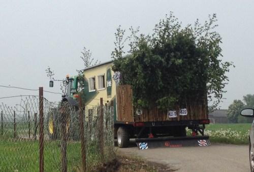 Wachtendonk tractor 2