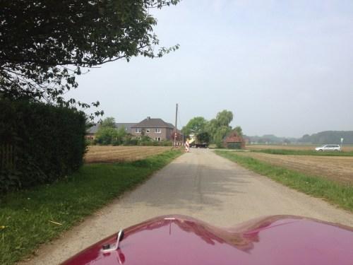 Wachtendonk tractor