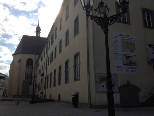 Paterskirche 1
