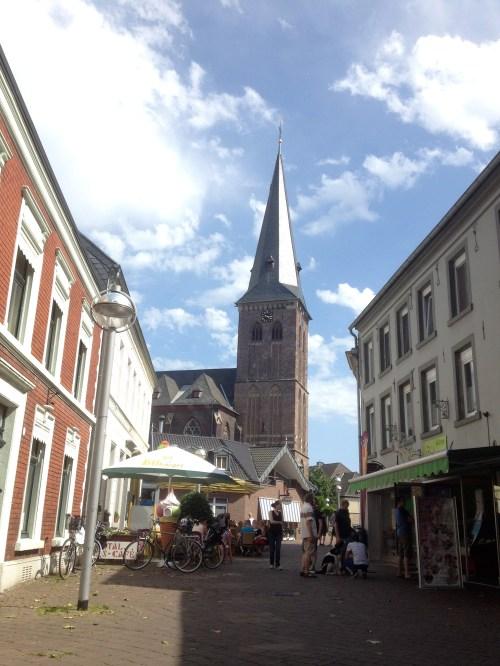 St Clemens Kaldenkirchen 1