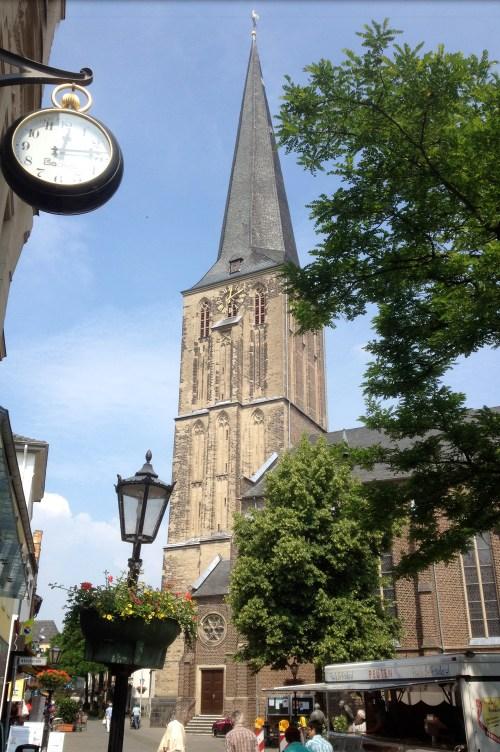 St Clemens Suechteln