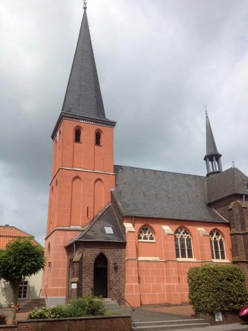St Gertrud Dilkrath 1