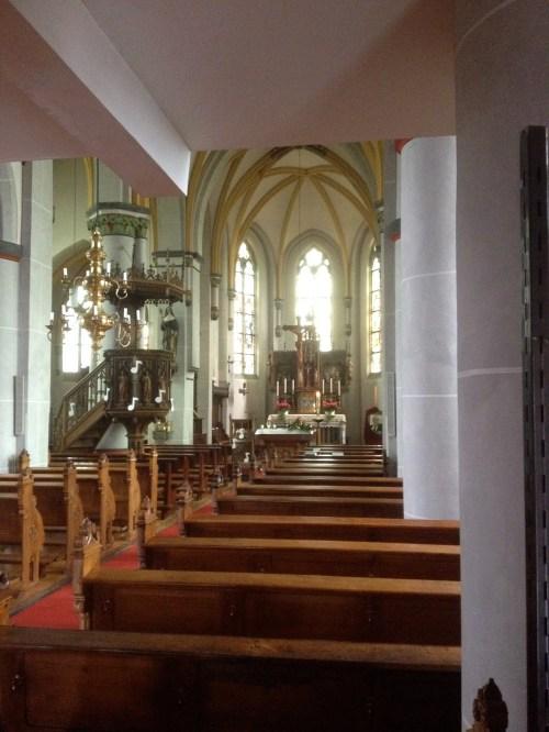 St Gertrud Dilkrath 3