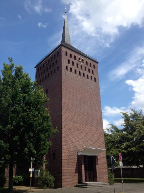 St Heinrich Muelhausen 2