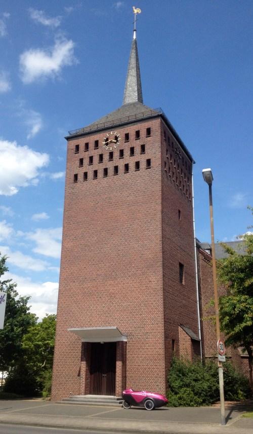 St Heinrich Muelhausen 3