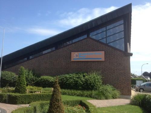 Evangelische Kirche Elmpt 2