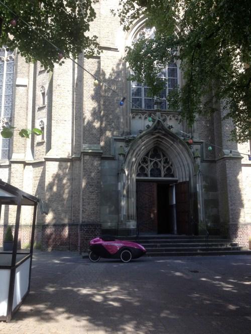 St Katharina Willich 1