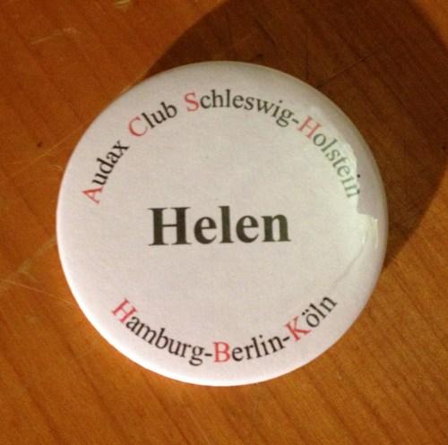 Helen's Badge