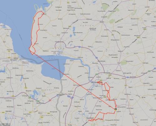 Ostfriesland Rides