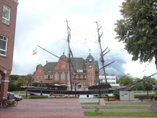 Papenburg Friederike
